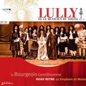 Album artwork for Lully: Bourgeois Gentilhomme, Le