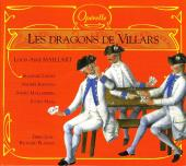 Album artwork for MAILLART: LES DRAGONS DE VILLARS