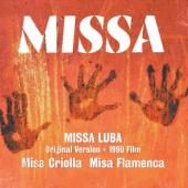 Album artwork for MISSA