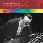 Album artwork for FRIEDRICH GULDA