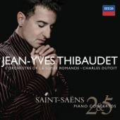 Album artwork for SAINT SAENS: PIANO CONCERTOS 2 & 5