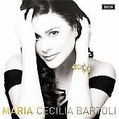 Album artwork for Cecilia Bartoli: Maria
