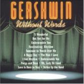 Album artwork for Gershwin Without Words