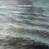 Album artwork for Anna Gourari: Canto Oscuro