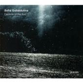 Album artwork for Gubaidulina: The Canticle Of The Sun