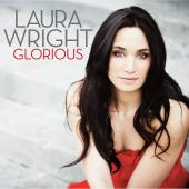 Album artwork for Laura Wright: Glorious