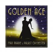 Album artwork for Max Raabe & Palast Orchester: Golden Age
