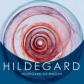 Album artwork for Hildegard: Hildegard von Bingen Re-mixed