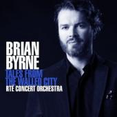 Album artwork for Brian Byrne: Tales from the Walled City