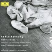 Album artwork for TCHAIKOVSKY: BALLET SUITES