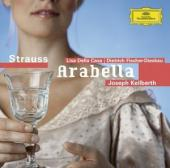 Album artwork for Strauss: Arabella / Keilberth
