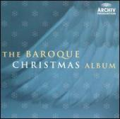 Album artwork for THE BAROQUE CHRISTMAS ALBUM