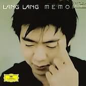 Album artwork for Lang Lang: Memory