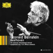 Album artwork for Beethoven: Amnesty International Concert Bernstein