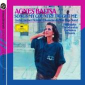Album artwork for Agnes Baltsa: Songs My Country Taught Me