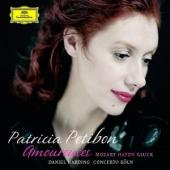 Album artwork for Patricia Petibon: Amoureuses