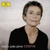 Album artwork for Chopin: Late Piano Works / Maria Joao Pires