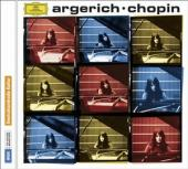 Album artwork for Chopin: Piano Works / Martha Argerich