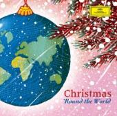 Album artwork for Christmas 'Round The World