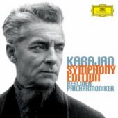 Album artwork for Karajan Symphony Edition