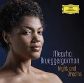 Album artwork for Measha Brueggergosman: Night and Dreams