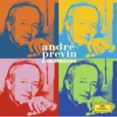 Album artwork for Andre Previn: A Celebration / 6 Cd set