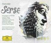 Album artwork for Handel: Serse / Forrester, Popp
