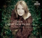 Album artwork for Ryba: Czech Christmas Masses / Kozena