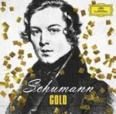 Album artwork for Schumann: Gold