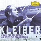 Album artwork for Carlos Kleiber: Complete DG Recordings