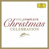 Album artwork for COMPLETE CHRISTMAS CELEBRATION