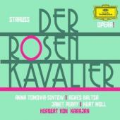 Album artwork for Der Rosen Kavalier