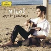Album artwork for Milos: Mediterraneo