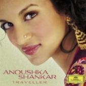 Album artwork for Anoushka Shankar: Traveller