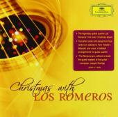 Album artwork for Los Romeros: Christmas with...