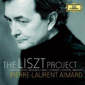 Album artwork for The Liszt Project / Aimard (2-CD)