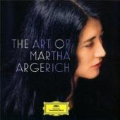 Album artwork for Martha Argerich: Art of Martha Argerich - 3CD Set