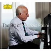 Album artwork for Maurizio Pollini: The Art of..