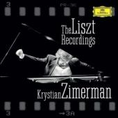 Album artwork for Liszt: Piano Works - Zimerman