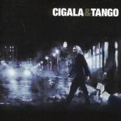 Album artwork for Cigala & Tango