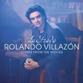 Album artwork for Rolando Villazon: La Strada - Songs from the Movie