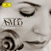 Album artwork for Anne-Sophie Mutter: Complete Musician 2-CD set