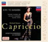 Album artwork for R. Strauss: Capriccio / Schirmer