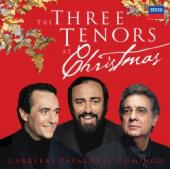 Album artwork for Three Tenors: At Christmas