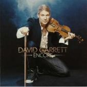 Album artwork for DAVID GARRETT: ENCORE