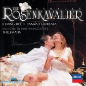 Album artwork for R. Strauss: Der Rosenkavalier / Fleming, Damrau