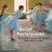 Album artwork for Ballet Masterpieces: 35 CD, Limited Edition