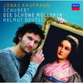 Album artwork for Schubert: Die Schone Mullerin / Jonas Kaufmann