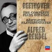 Album artwork for Beethoven: Complete Piano Sonatas / Brendel