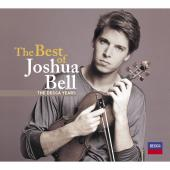 Album artwork for The Best of Joshua Bell: The Decca Years